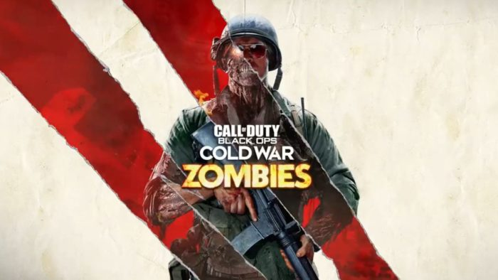 Call of Duty: Black Ops Cold War Has A PlayStation Exclusive Zombies Mode