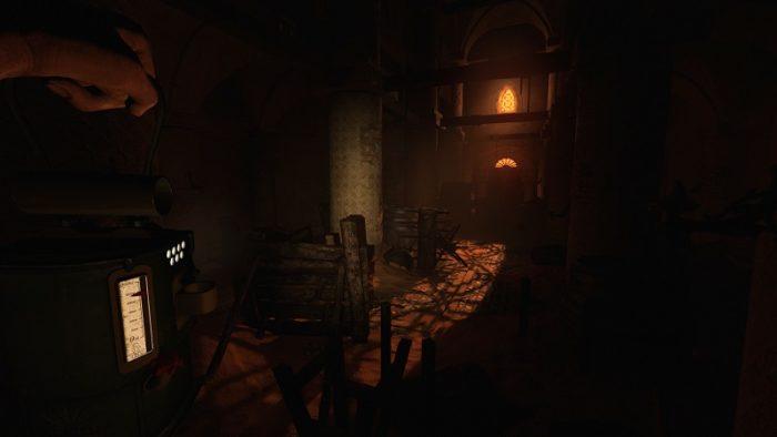 Latest Amnesia: Rebirth Trailer Introduces Lost Souls