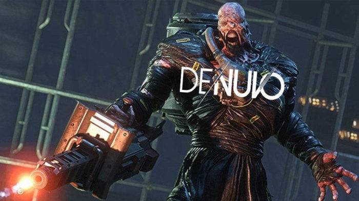 Resident Evil 3 drops Denuvo Anti-Tamper
