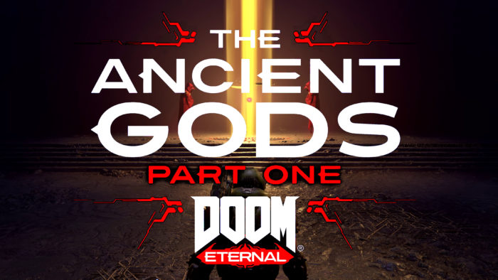 DOOM Eternal: The Ancient Gods – Part One launches, gets Launch Trailer