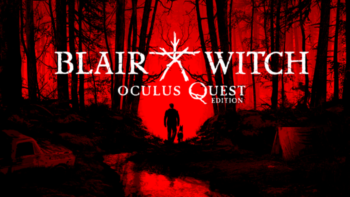 Blair Witch: Oculus Quest Edition Revealed, Releases 10/29