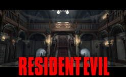Resident Evil Reboot Film In Production, First Details Surface