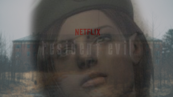 That Live-Action Resident Evil Netflix Show is 'A Continuation of the Game'