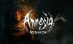 Review: Amnesia: Rebirth