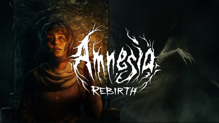 Review: Amnesia: Rebirth