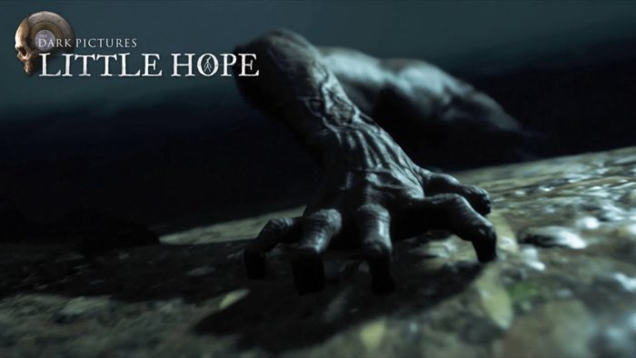 Dark Pictures: Little Hope Launches Before Halloween