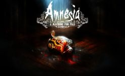 Amnesia: A Machine For Pigs on Sale for $1.99 on the Epic Games Store