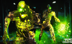 Review: Call of Duty Black Ops: Cold War Zombies