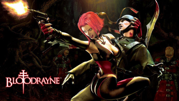 Bloodrayne 1&2 'Terminal Cut' Remasters Revealed For PC