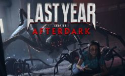 """Asymmetrical Multiplayer Game """"Last Year"""" Permanently Reduced to $5."""