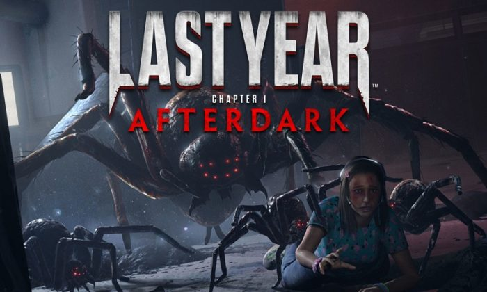 "Asymmetrical Multiplayer Game ""Last Year"" Permanently Reduced to $5."