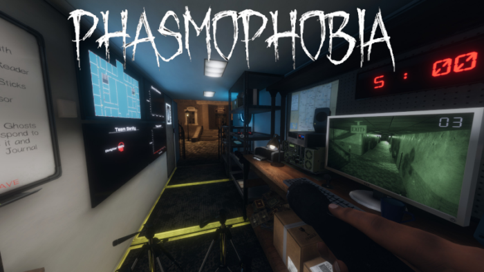 Phasmophobia Surpasses Sales Expectations, Early Access Plans Being Reconsidered
