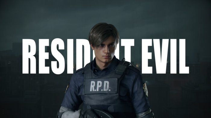 Resident Evil Reboot: Leon in Costume, New Set Photos