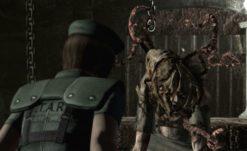 Resident Evil Reboot's Lisa Trevor Performer Shows Off Stunt Training