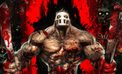 Splatterhouse (2010) Celebrates its 10th Anniversary!