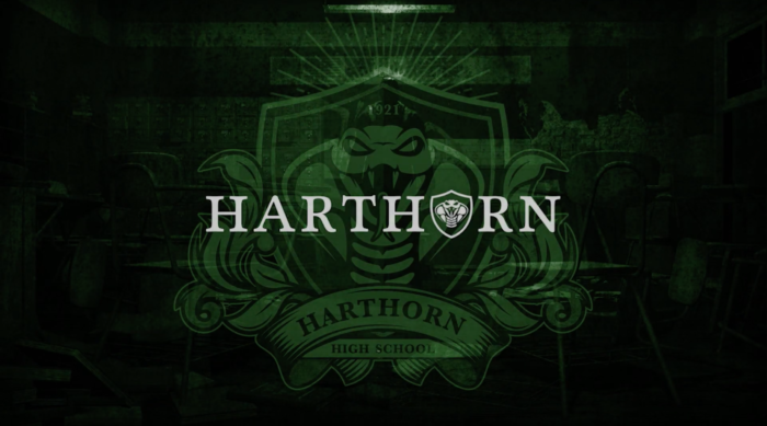 High School Horror Title Harthorn 10% Off on Steam