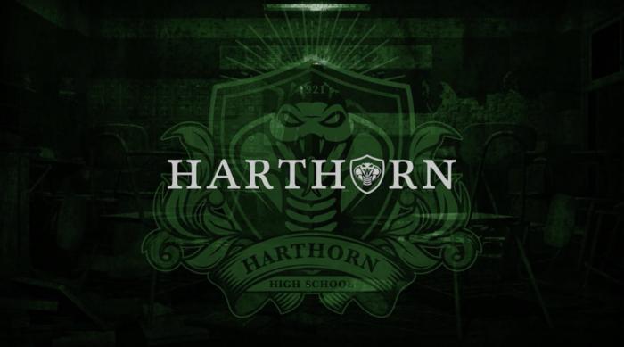 High School Horror Title Harthorn 10% Off on Steam
