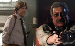 Resident Evil Movie Reboot: Donal Logue to Play Chief Irons