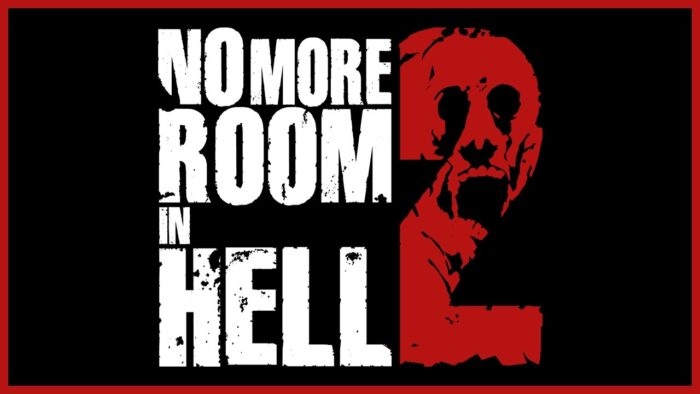 No More Room in Hell 2 Halloween Trailer Looking Pretty Good