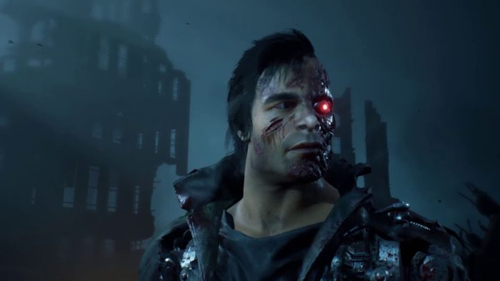 Terminator: Resistance 'Infiltrator Mode' Released on Steam for Free