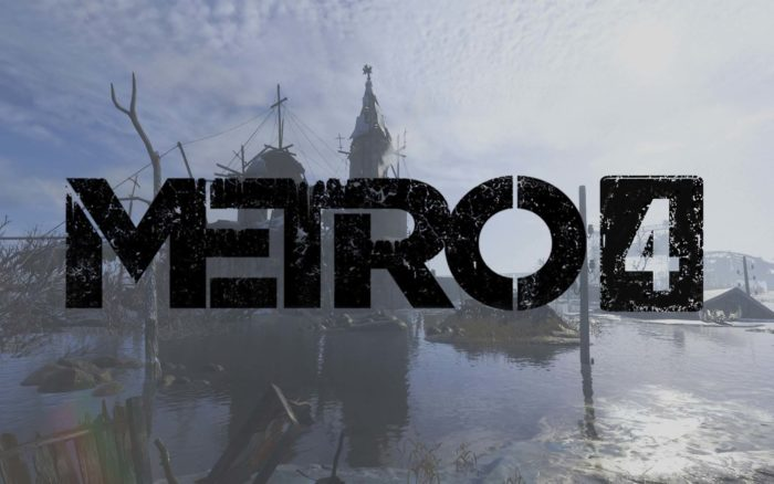 METRO 4: First Info Released By 4A-Games