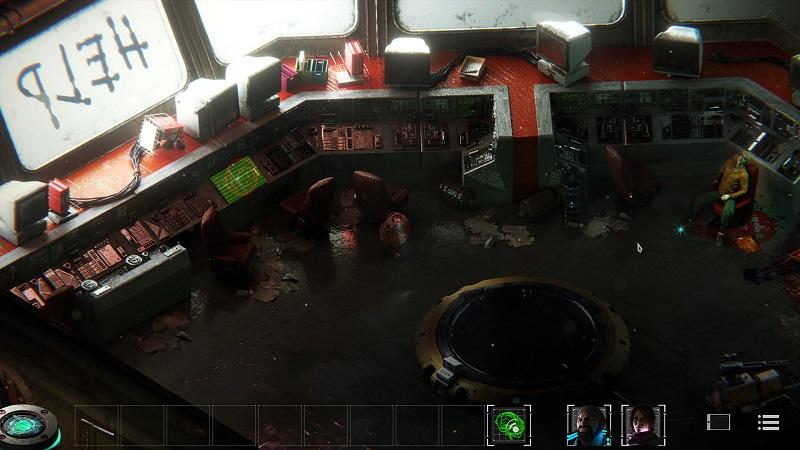 stasis 2 stasis bone totem screenshot