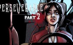 Perseverance: Part 2: Violent Psychological Horror Visual Novel Revealed For PC