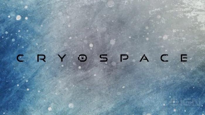 Sci-Fi Survival-Horror Cryospace Announced