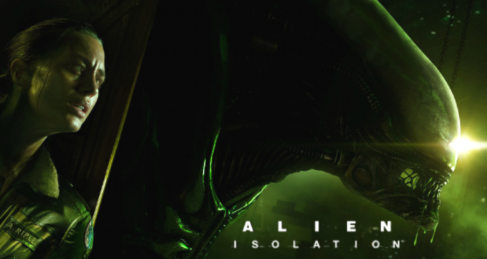 Alien: Isolation FREE on The Epic Games Store For The Next 24 Hrs