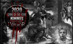 Rely On Horror's 2020 Game Of The Year Nominees