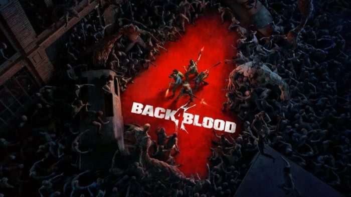 New Back 4 Blood Trailer Drops – Alpha Coming This Thursday