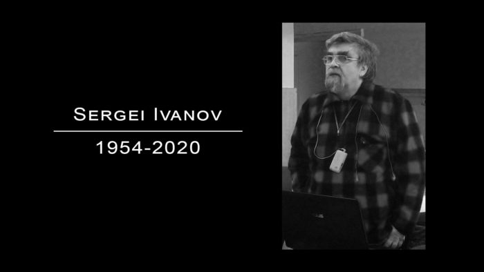 S.T.A.L.K.E.R. Writer Sergey Ivanov Dead at 66 From Covid-19
