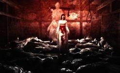 "Koei Tecmo Teases Fatal Frame 20th Anniversary ""Celebration"""