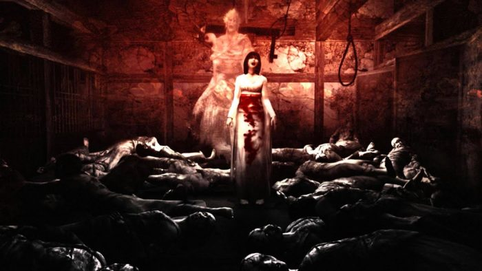 "Koei Tecmo Teases Fatal Frame 20th Anniversary ""Celebration"""