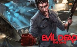 VGAs 2020: Evil Dead: The Game Announced, Bruce Campbell Stars