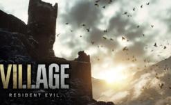 New Resident Evil 8: Village Screenshots and Developer Update