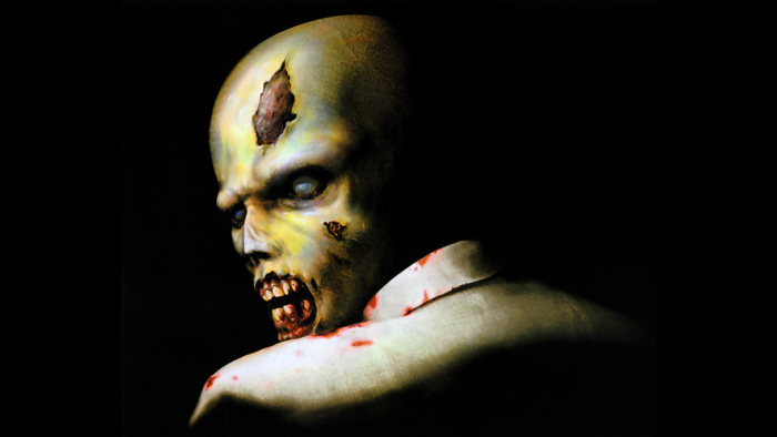 Resident Evil Reboot SPFX Makeup Artists Reveal The Headturner