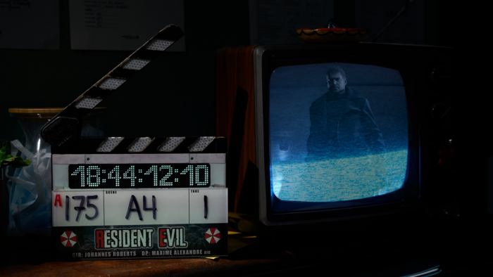 Resident Evil 8 Rated in Brazil, Movie Reboot Wraps Filming