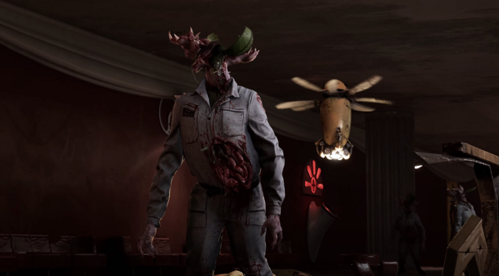 Atomic Heart Resurfaces with a New NVIDIA Trailer