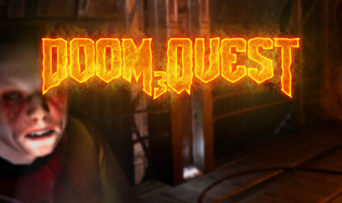 Doom 3 Now Playable In VR on Oculus Quest