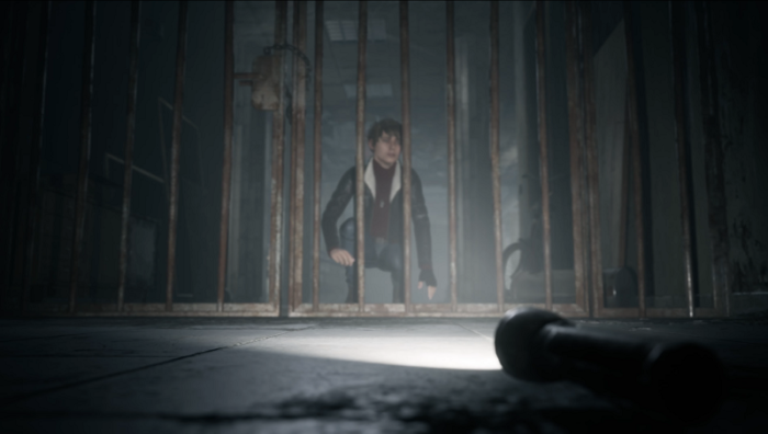 These Fourteen Minutes of The Medium Might Scratch that Silent Hill Itch