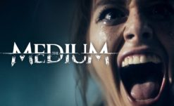 Terrifying Live-Action Trailer for The Medium Released