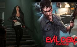 Dana DeLorenzo Returns as Kelly in Evil Dead: The Video Game