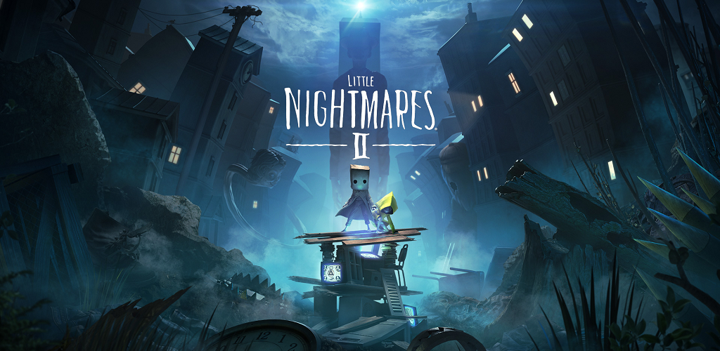 Review: Little Nightmares II