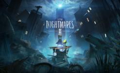 Review: Little Nightmares II