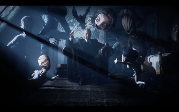 Little Nightmares and the Beauty of Horror