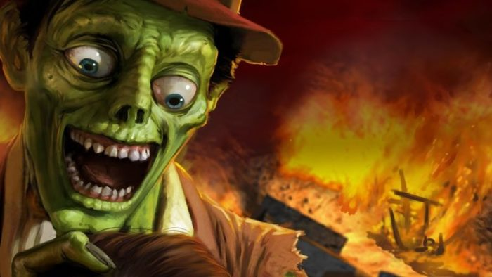 UPDATED: Stubbs The Zombie Headed to Modern Consoles This March