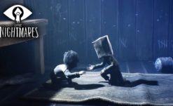Little Nightmares 2 Launch Trailer Drops