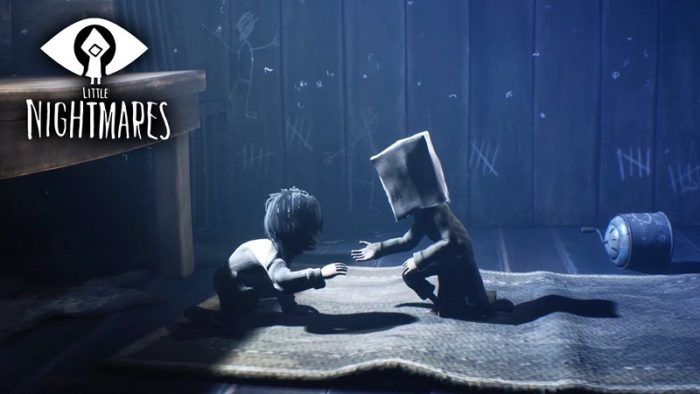 Little Nightmares 2 Launch Trailer Drops
