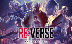 Do We Really Need Resident Evil Re:Verse?